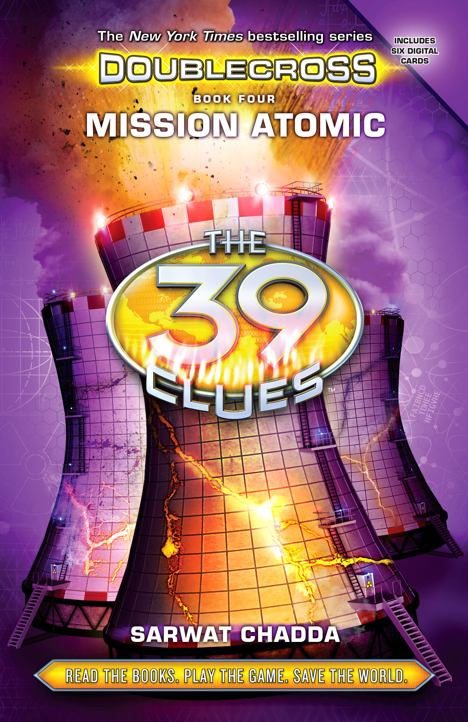 39 Clues Rapid Fire Ebook